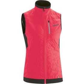 Gonso Glandonna Primaloft Vest Women diva pink